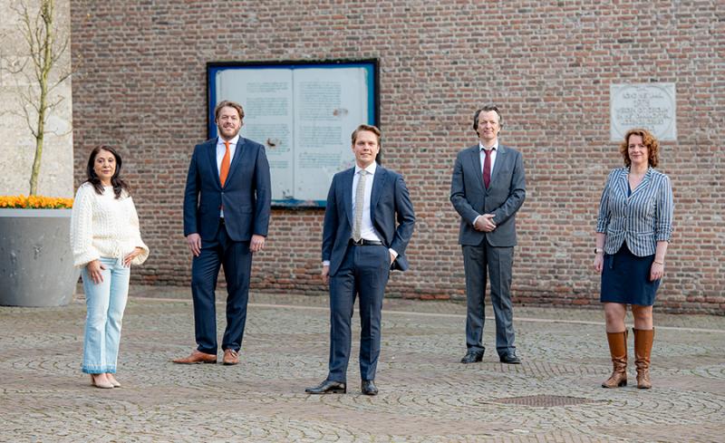 Fractie VVD Zwolle