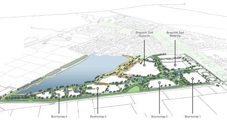 Ontwikkeling Breezicht-Noord