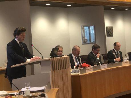 Begroting 2020 - Zwolle groeistad