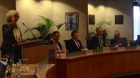 VVD-bijdrage bij begrotingsbehandeling