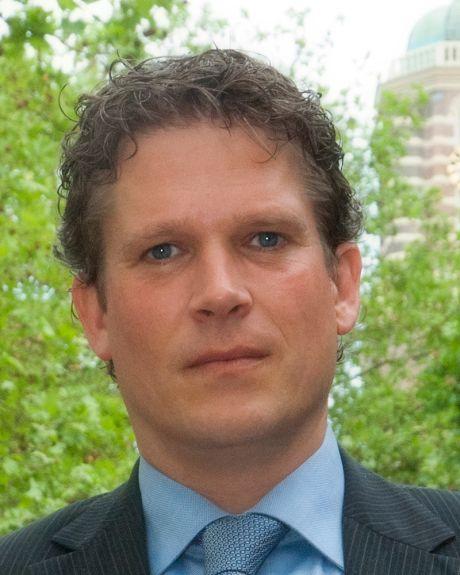 René de Heer benoemd tot lijsttrekker VVD