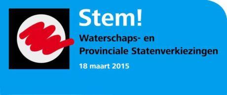 VVD en Water: niet alleen voor boeren
