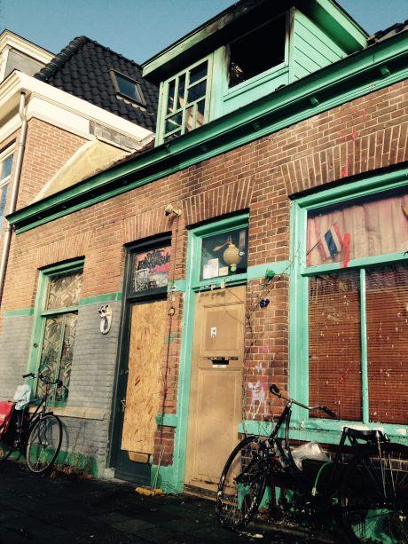 VVD wil ontruiming kraakpanden