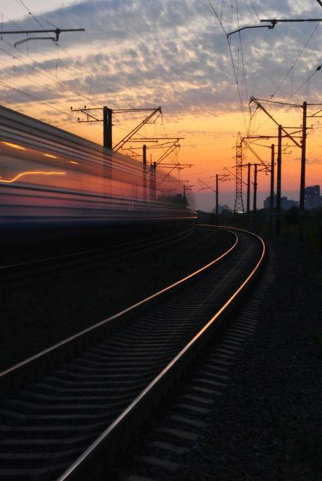 Motie station Zwolle Zuid
