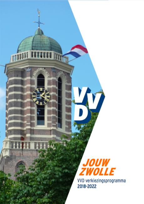 Jouw Zwolle