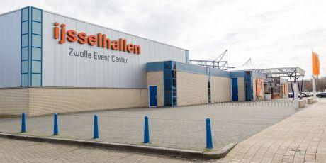 Gebiedsontwikkeling Kamperpoort/IJsselhallen