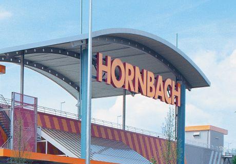 VVD heet Hornbach van harte welkom