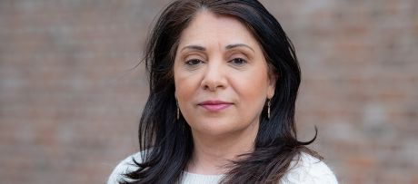 Sharareh Azimi Nober beëdigd als raadslid