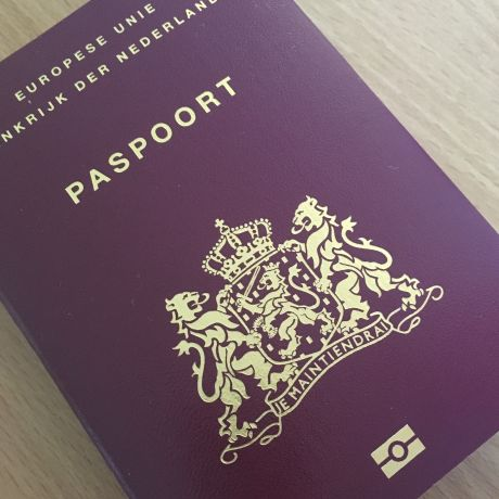 Uw paspoort thuisbezorgd: VVD-wens in vervulling