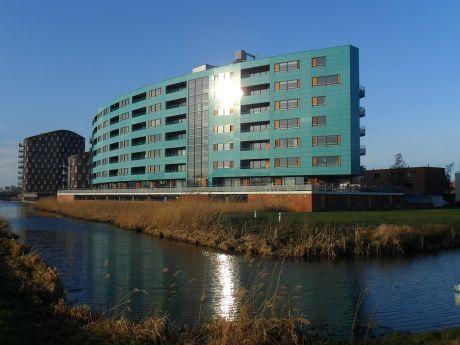 Meer aandacht om groene inrichting Stadshagen te verbeteren