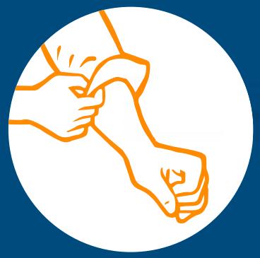 VVD gaat naar zorgkanjers op Nationale Complimentendag
