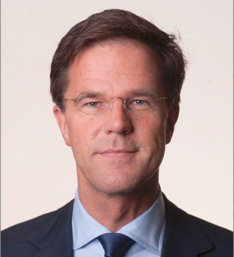 Mark Rutte in Zwolle voor aftrap Provinciale Staten campagne